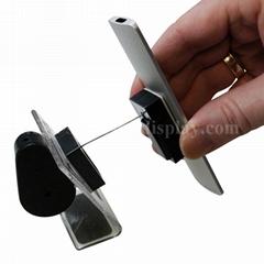 磁力座防盗拉线盒 手机防盗链 手机防盗器专用拉线盒