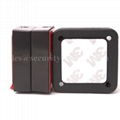 Anti theft mobile phone security display stand holder