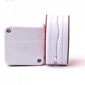CellPhone Magnetic Secure Display Holder with Recoil Box