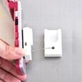 防盜拉線器 自動伸縮防鏈 鋼絲