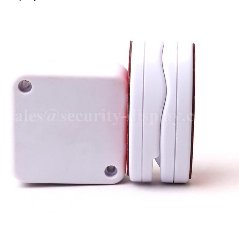 防盗拉线器 自动伸缩防链 钢丝绳拉线盒 收线器 易拉扣 防盗盒  2