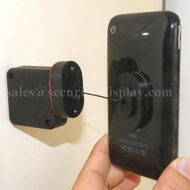 數碼產品物理防盜展示器 可自動伸縮拉線盒  1