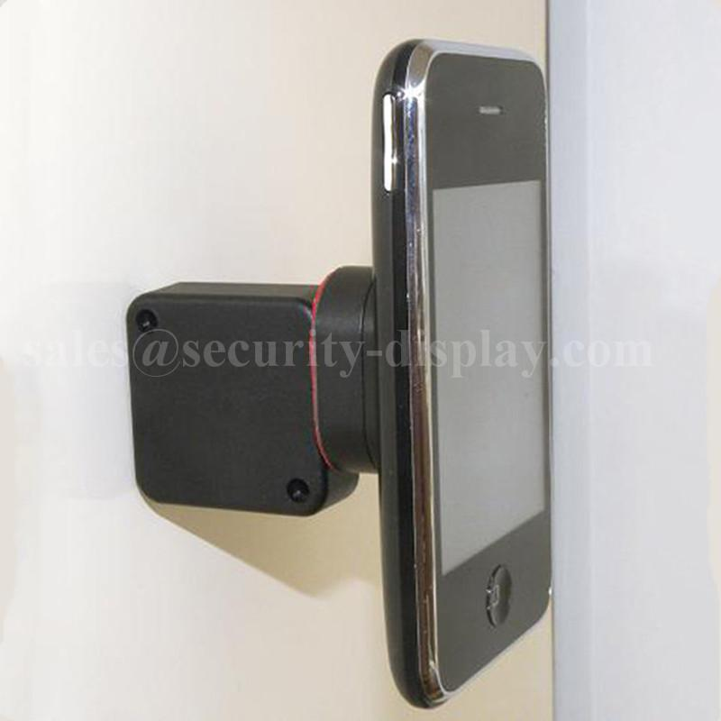 數碼產品物理防盜展示器 可自動伸縮拉線盒  4