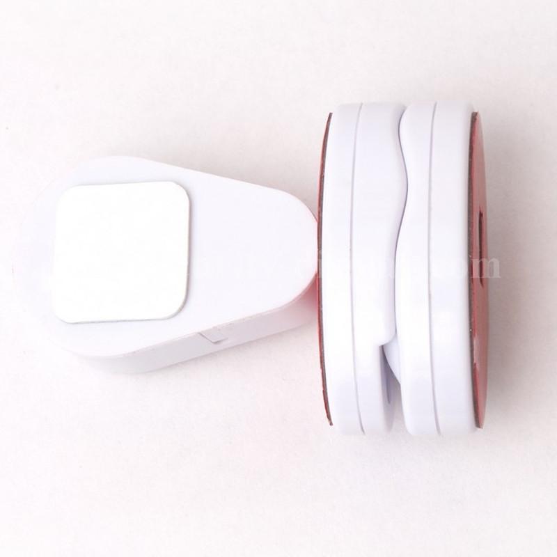 磁力座防盗拉线盒 手机防盗链 手机防盗器专用拉线盒 6