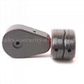 磁力座防盗拉线盒 手机防盗链 手机防盗器专用拉线盒 10