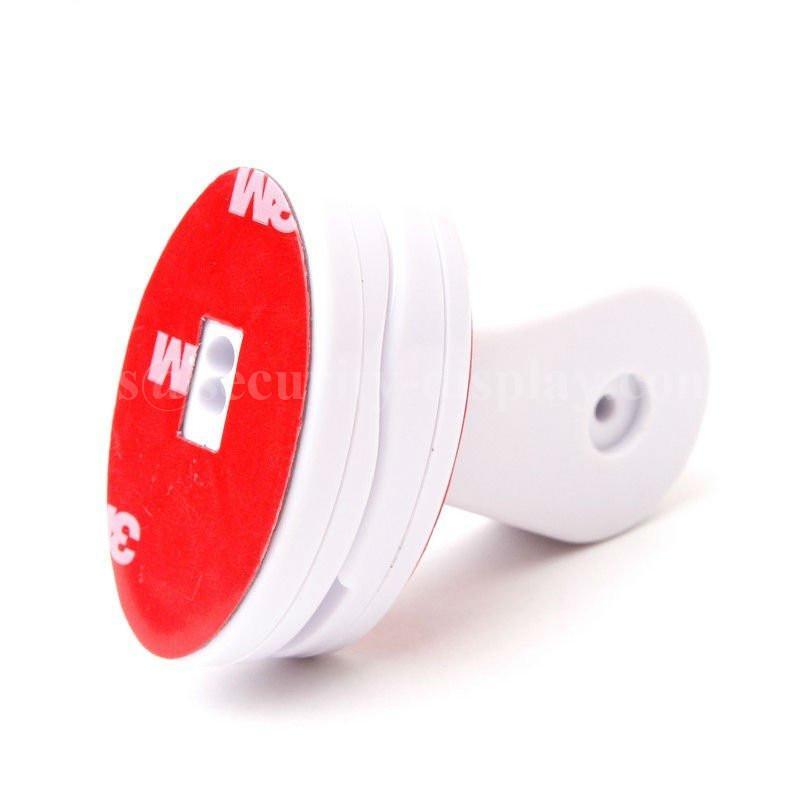 磁力座防盗拉线盒 伸缩防盗拉线盒  1