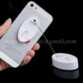 手机防盗拉线盒 自动伸缩钢丝绳 接线盒 拉线器 展示拉线绳 手机防盗链 6