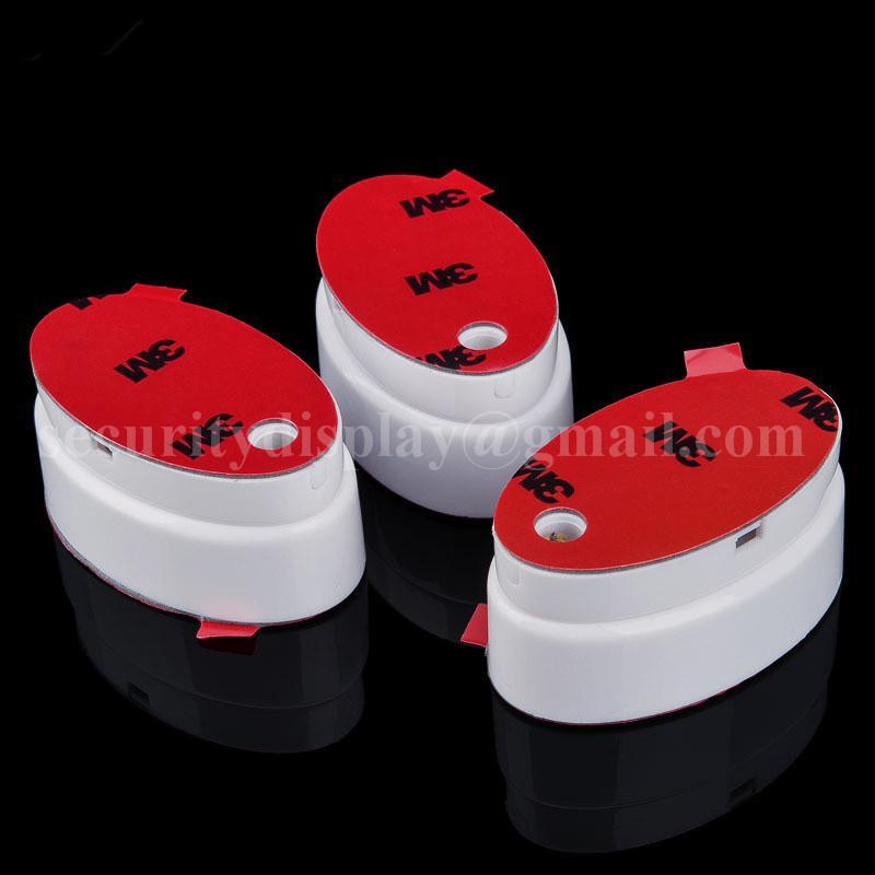 手机防盗拉线盒 自动伸缩钢丝绳 接线盒 拉线器 展示拉线绳 手机防盗链 9