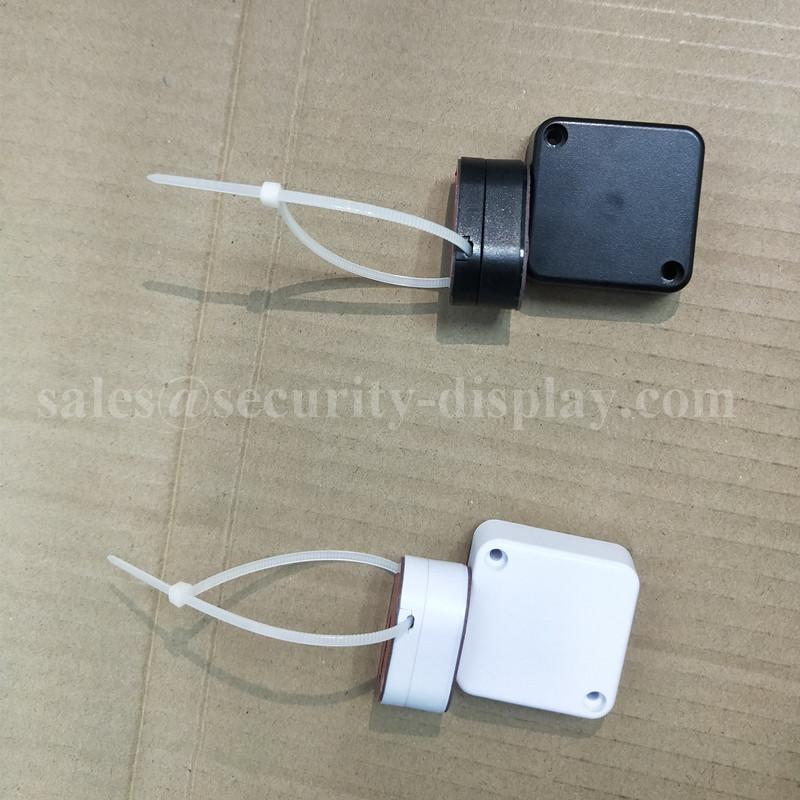 Retractable Device for Cellular Phone Retail Display 8