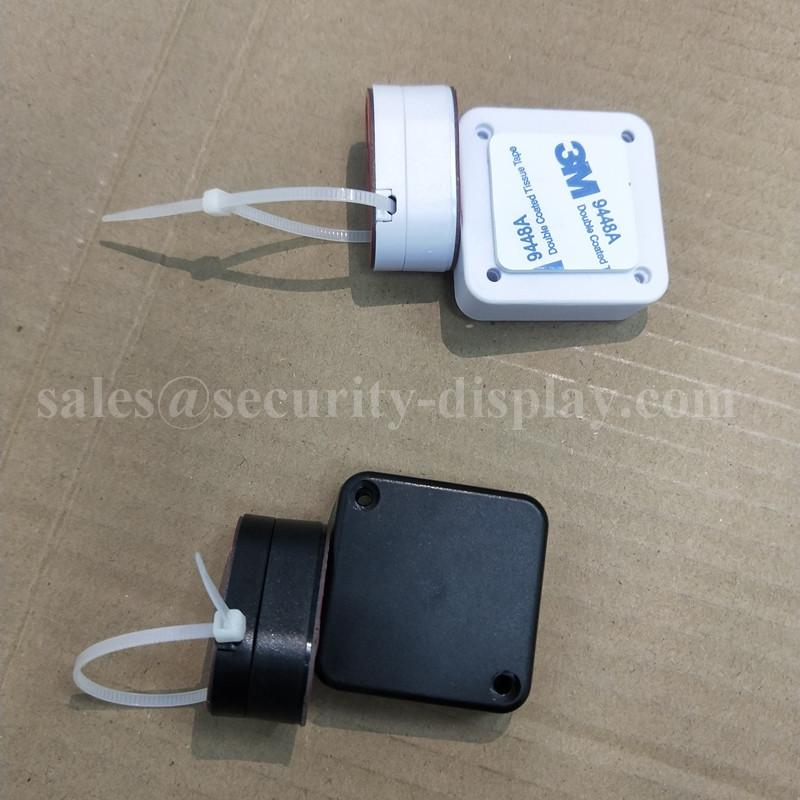 Retractable Device for Cellular Phone Retail Display 10