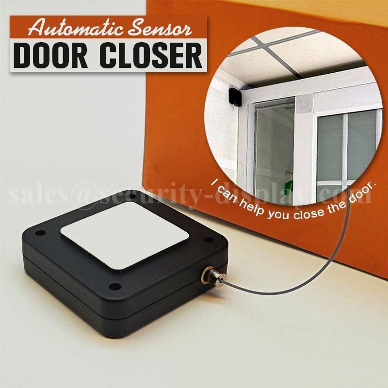自動閉門器 伸縮拉線器 拉線盒 高強度回收力易拉扣 15
