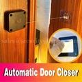 自动闭门器 伸缩拉线器 拉线盒