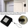 自动闭门器 伸缩拉线器 拉线盒 高强度回收力易拉扣 17