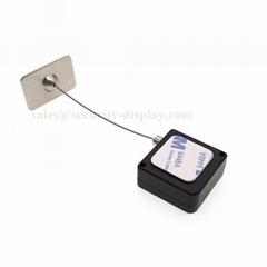 ABS Plastic Anti-Theft Pull Box Mini Square Recoiler