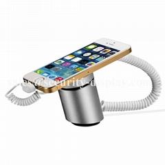 新款蘋果三星手機防盜器托架體驗鎖華為小米展會充電展示報警器