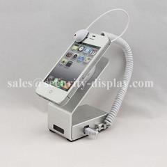 iphone6真機防盜報警器 手機展櫃專用防盜器