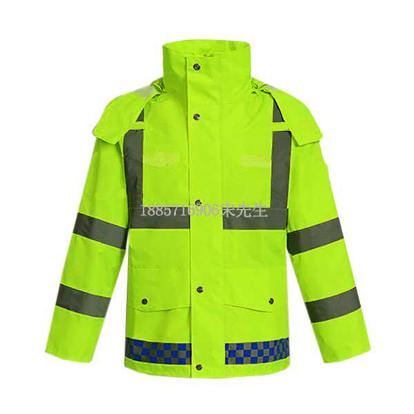 反光雨衣 1