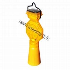 led施工燈 太陽能梅花燈