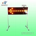 广州太阳能导向灯 4