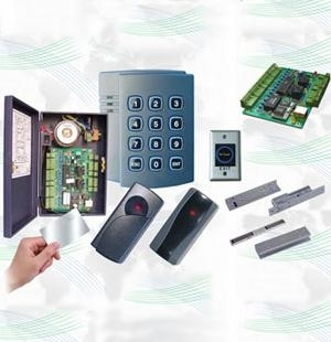 Techcrepower Access Control System
