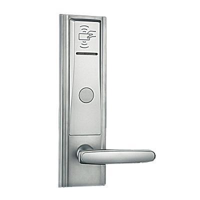 Hotel Door Lock 1