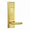 Hotel Door Lock 2