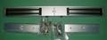 Double Door Electric Magnetic Lock  EL-280D (LED) 2