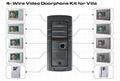 Video Intercom Door Phone VP-703P