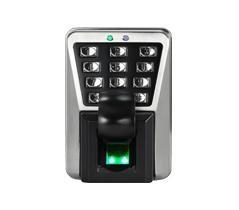 MA500 Outdoor Weatherproof Metal Fingerprint Access Control