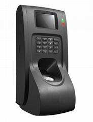 LA2000 Fingerprint Access Control with Lumidigm Mercury sensor