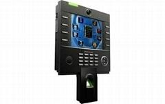 New Arrival 8 inch TFT  Software Fingerprint Access Control