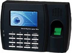 U300-C Color Screen Biom