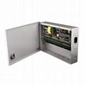 12v dc 16channel camera power supply SIWD1212-16C