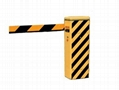 Automatic Boom Barrier Gate for parking and vehicle access Z004
