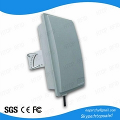 Long Range Reader with Integrative Antenna LP-500