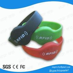 RFID Wrist Band