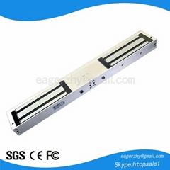 Double Door Electric Magnetic Lock  EL-500D (LED)