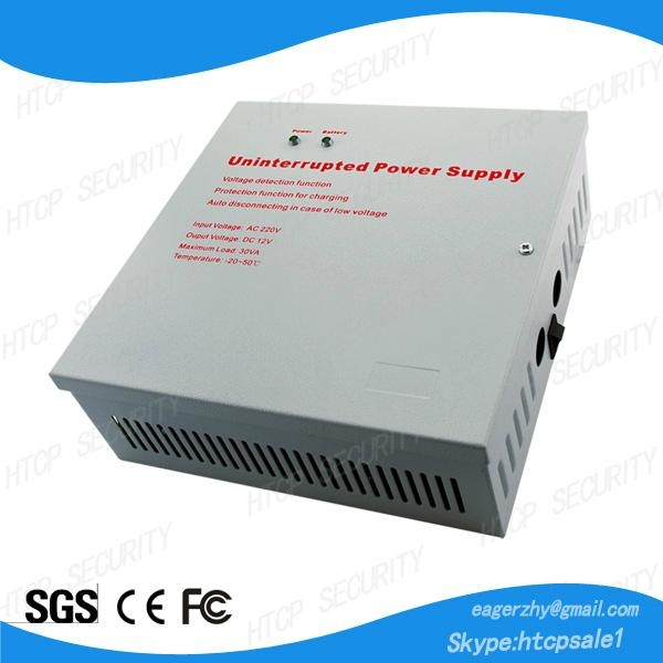 Uninterrupted power supply controller(LED) EL-902-12-5 1