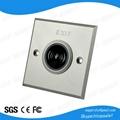 Infrared Sensor Exit Button EL-806D