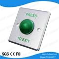 Door Release Button with Back Box EL-808B