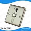 Door Release Button (Night Luminous) AB-804 1