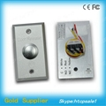Aluminium Exit Button ( Rectangle)
