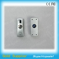 Door Release Button with Back Box