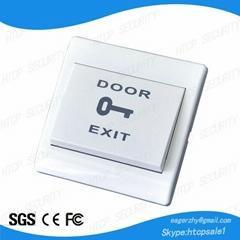 Plastic Door Release Button