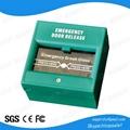 Emergency Break Glass, Emergency Break Switch
