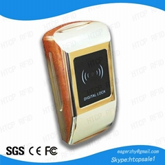 Sauna lock for hotel usage CL-02