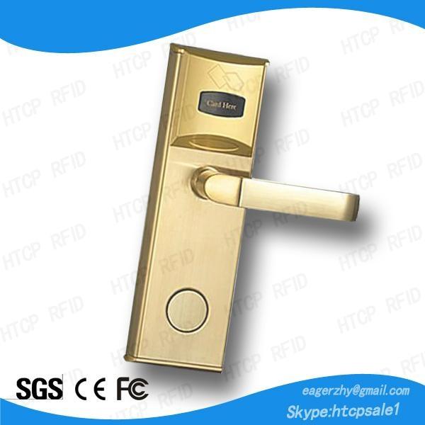 Hotel Lock System 1