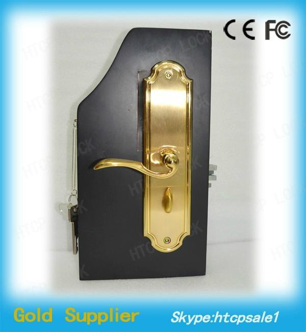 RFID Card Lock 4
