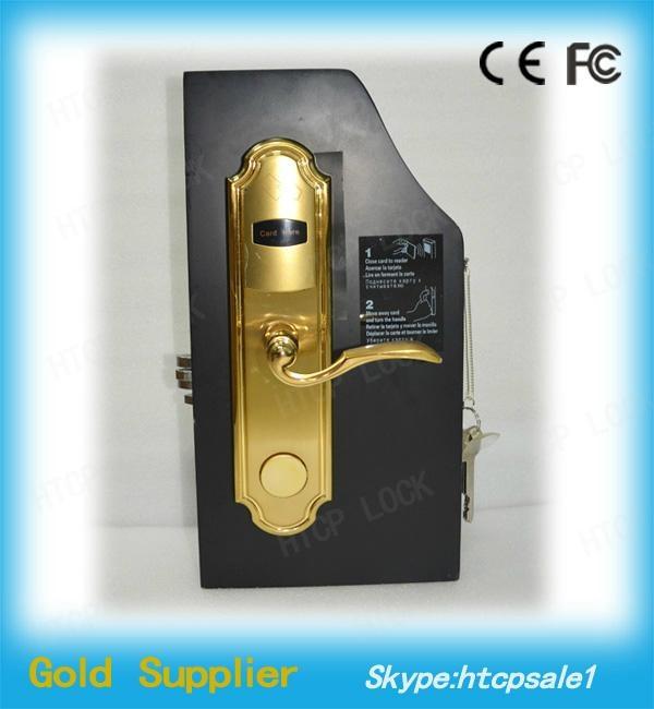 RFID Card Lock 5
