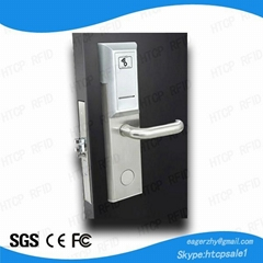 Wireless Networking lock